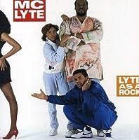 Lyte As a Rock by Mc Lyte (1990-10-25)