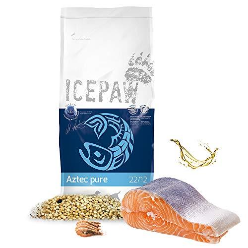 ICEPAW Aztec Pure Trockenfutter für Hunde, 1x14kg Sack