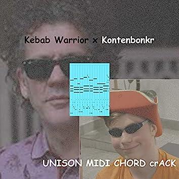 UNISON MIDI CHORD crACK