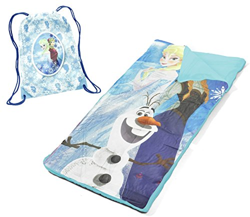 Disney Frozen Slumber Set by Disney