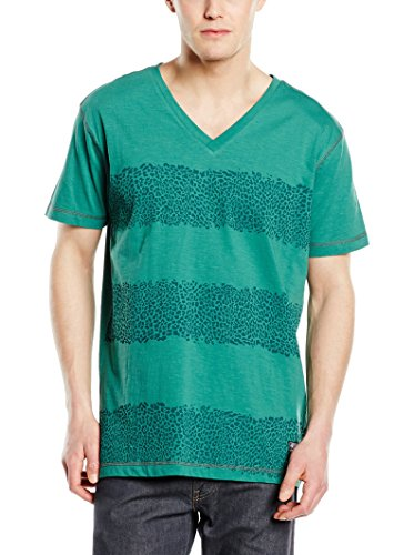 Chiemsee t-Shirt Top ikos L Vert - Olive