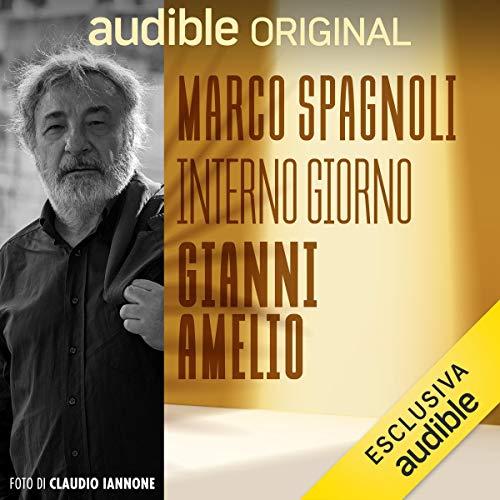 Gianni Amelio - Finale aperto copertina