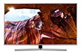 Samsung UE55RU7450UXZT Smart TV 4K Ultra HD 55' Wi-Fi DVB-T2CS2, Serie RU7450 2019, 3840 x 2160...