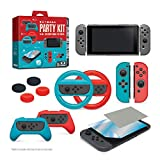 Armor3 Party Kit for Nintendo Switch