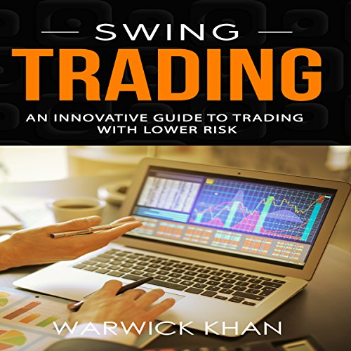 Swing Trading audiobook cover art