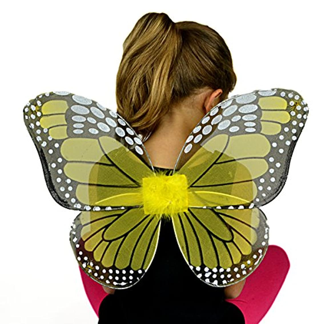 Touch of Nature Nylon Butterfly Wings 20