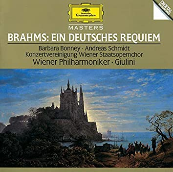 Brahms: A German Requiem, Op.45