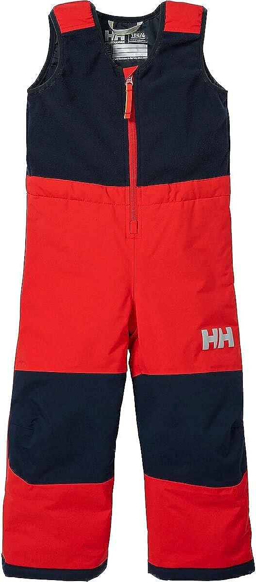 Helly-Hansen Kids Vertical Insulated Waterproof Bib Legs Pant Max 63% OFF OFFicial shop