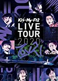 Kis-My-Ft2 LIVE TOUR 2020 To-y2