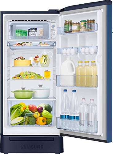 Samsung 198L Inverter Single Door Refrigerator