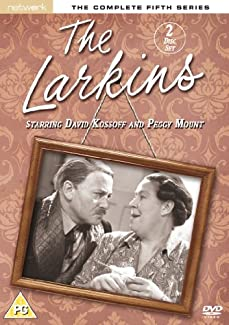 The Larkins - The Complete Fifth Series
