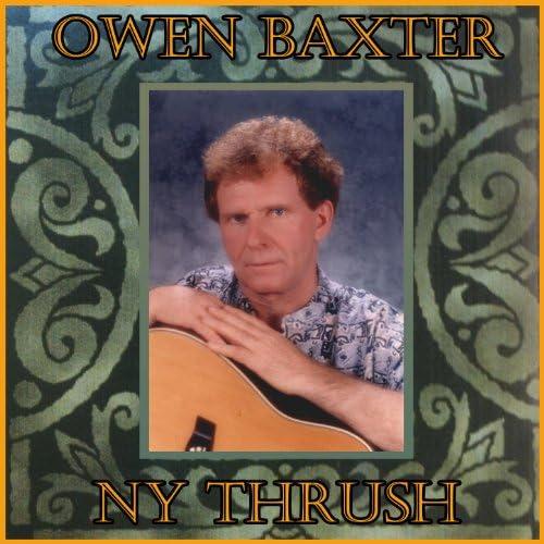 Owen Baxter