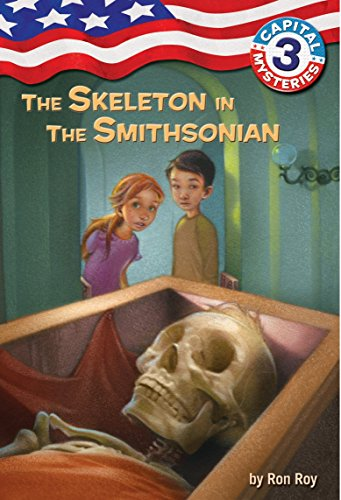 Capital Mysteries #3: The Skeleton in the Smithsonianの詳細を見る
