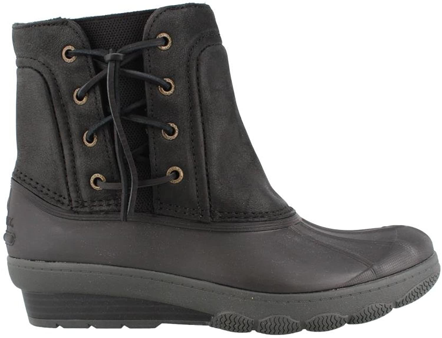 Sperry Top-Sider Women's Saltwater Wedge Tide Rain Boot