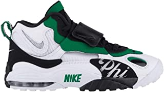 Nike Men's Air Max Speed Turf - Philadelphia Leather Casual Shoes