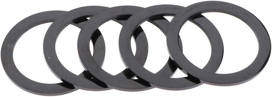dailymall Rapid rise 5X Sale Flat O Rings 3cm Str Buckle Leather Belt Crafts Bag