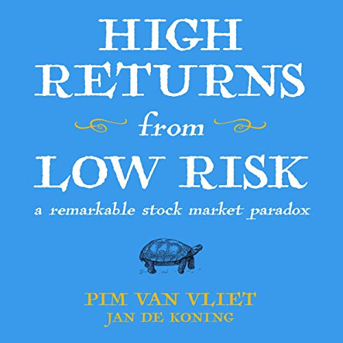 High Returns from Low Risk Titelbild