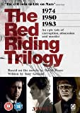 The Red Riding Trilogy - 3-DVD Set ( Red Riding: 1974 / Red Riding: 1980 / Red...
