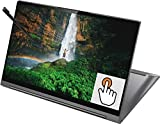 2020 Latest Lenovo Yoga C940 2 in 1 Laptop, 14' Full HD IPS Touchscreen, 10th Gen Intel Quad-Core i7-1065G7 12GB DDR4 1TB SSD, Dolby Audio Thunderbolt Backlit BK FP Win 10 + ePark Wireless Mouse