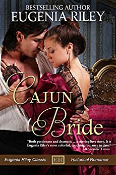 Cajun Bride by [Eugenia Riley]