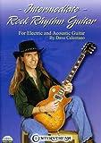Intermediate Rock Rhythm Guitar