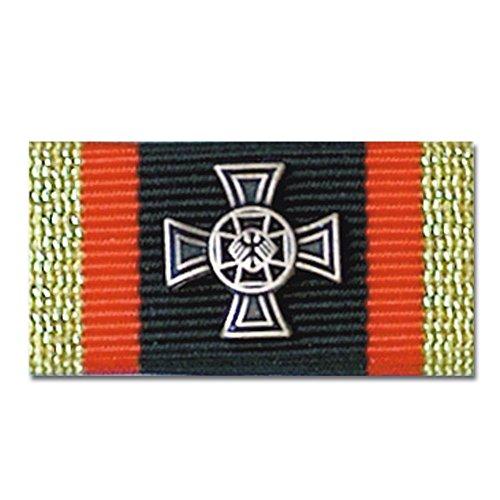Ordensspange BW Ehrenkreuz silber