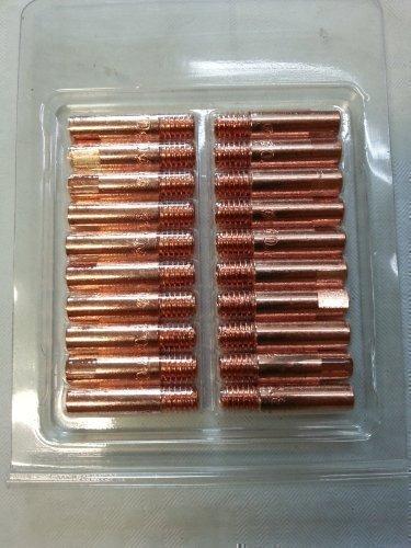 Stromdüse M6 0,8mm MB14 MB15 ML15 DL M6x25