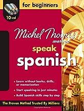 Michel Thomas Method™ Spanish For Beginners, 10-CD Program (Michel Thomas Series)