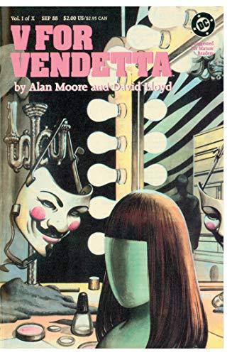 V pour Vendetta - Chapitre 1