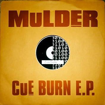 Cue Burn EP