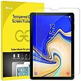 JETech Protector Pantalla Compatible Samsung Galaxy Tab S4 10,5 Pulgadas 2018 (SM-T830/T835/T837), Cristal Vidrio Templado