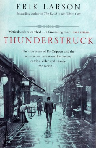 Thunderstruck (English Edition)