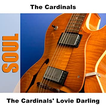 The Cardinals' Lovie Darling