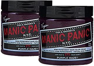 【2個セット】MANIC PANIC マニックパニック Purple Haze パープルヘイズ 118m