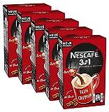 NESCAFÉ 3-in-1 Sticks, caffè istantaneo, con caffè istantaneo Creamer & Zucker, confezione da 5 (10 bastoncini da 16,5 g ciascuno)