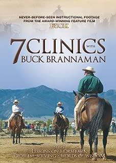 7 Clinics with Buck Brannaman: 5-6-7 Problem Solving