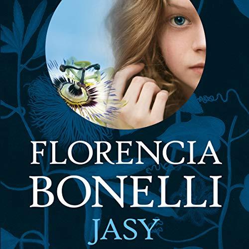 Jasy (Spanish Edition) audiobook cover art