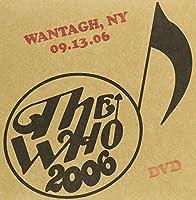 Live: Wantagh Ny 09/13/06 / [DVD]