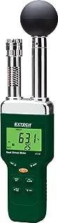 Extech HT200 Heat Stress WGBT Meter