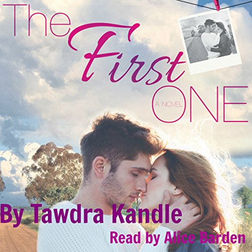 Couverture de The First One