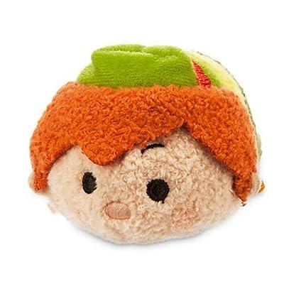 Disney Peter Pan ''Tsum Tsum'' Plush - Mini - 3 1/2''