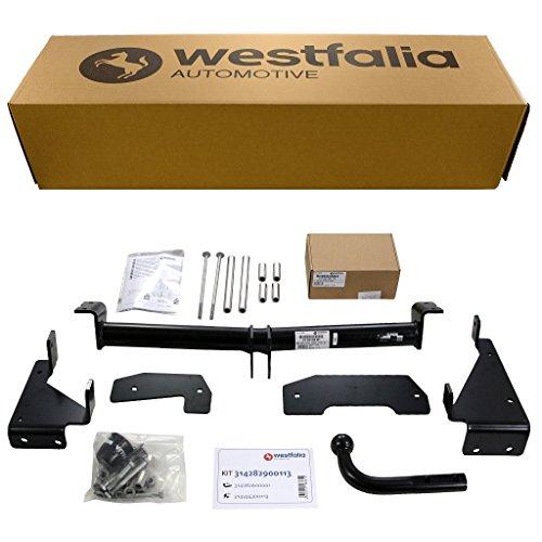 Westfalia 314282900113Enganche de Remolque