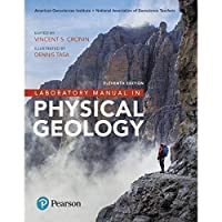 Laboratory Manual in Physical Geology Plus Mastering Geology with Pearson eText - Access Card Package (11th Edition)【洋書】 [並行輸入品]