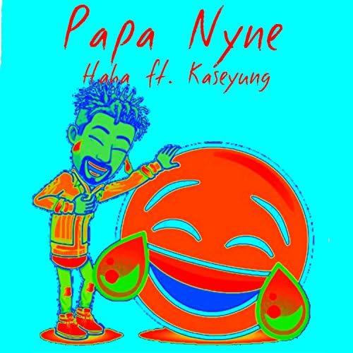 Papá Nyne