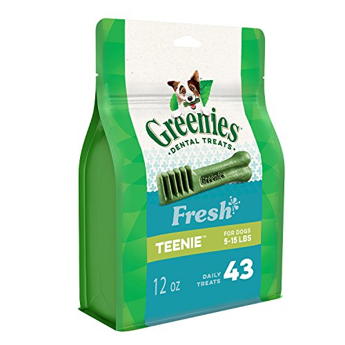 Greenies sabores Dental Dog Treats