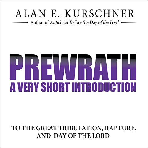 Prewrath audiobook cover art