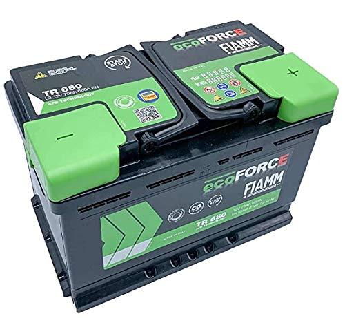 FIAMM TR680 Batteria Auto