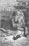 Fables de La Fontaine (French Edition)