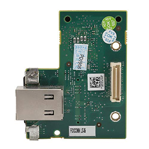 Tarjeta de Acceso Remoto empresarial iDRAC6, Adaptador de Supervisor de Controlador para Servidor DELL PowerEdge R210 R310 T310 R410 T410 R510 R610 R710