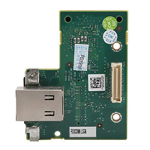 Mavis Laven Enterprise Remote Access Card für den Idrac6 Controller Supervisor Adapter für den Dell PowerEdge R210 R310 T310 R410 T410 R510 R610 R710 Server